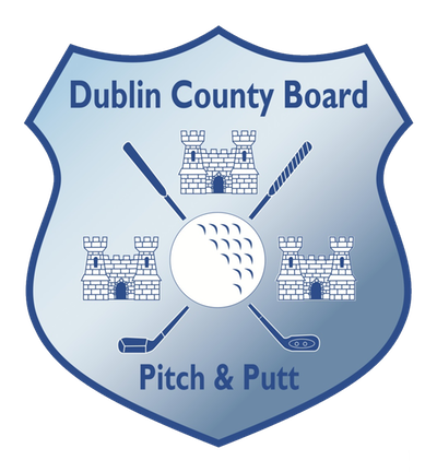 Dublin Pitch & Putt County Board